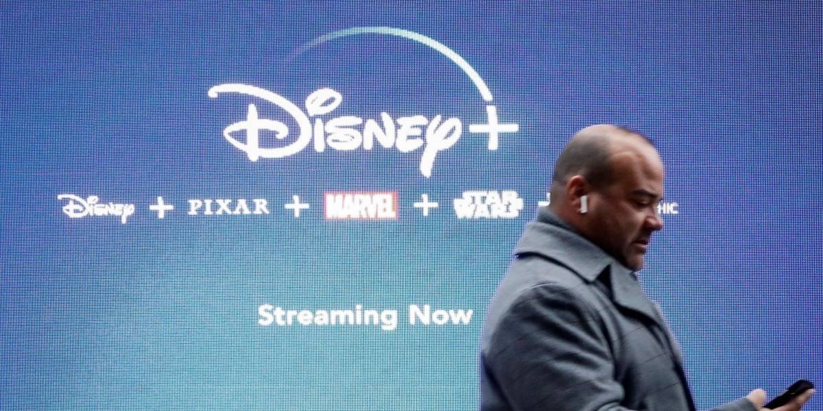 """La entretenida conversación entre Netflix y Disney+: """"En Latinoamérica están los mejores fans"""""""