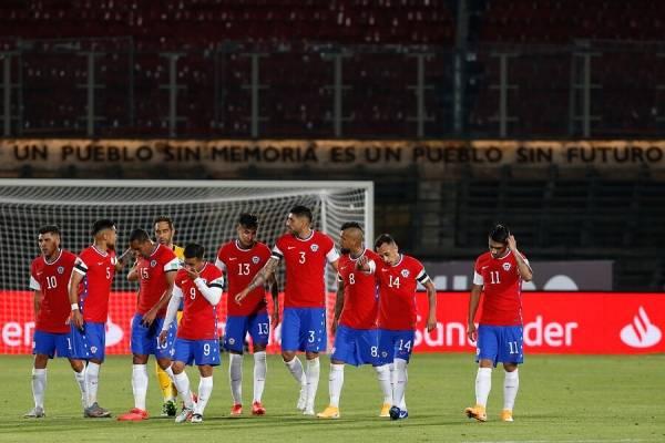 ¿Cuándo vuelve a jugar Chile? La programación de la quinta y sexta fecha de las Eliminatorias