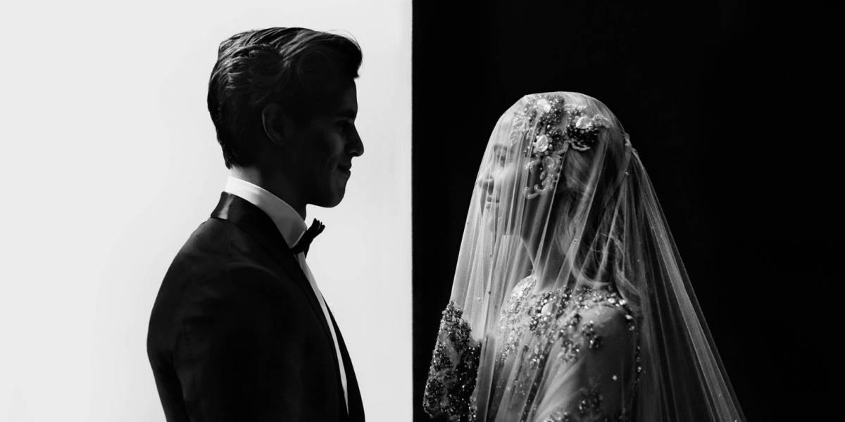 Estas son las fotos de la boda más emotivas del 2020
