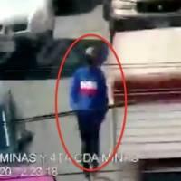 Captan asalto en Álvaro Obregón, policías lo detienen minutos después