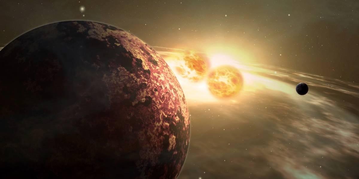Científicos encontraron una nueva forma de descubrir exoplanetas habitables