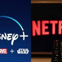 El cruce de tuits entre Netflix y Disney+ por su llegada a Latinoamérica que sorprendió a los fans