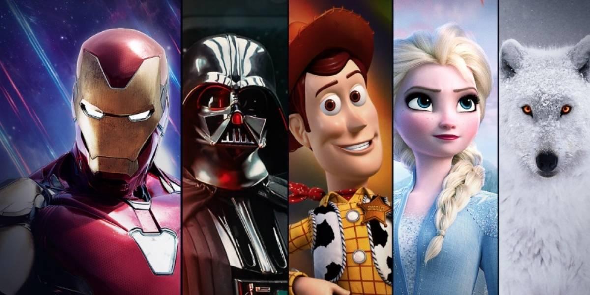 Los precios de Disney Plus para Ecuador a comparación con los de Netflix