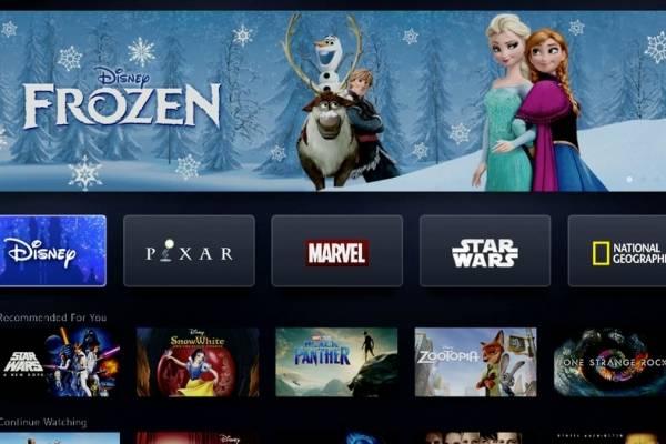 Disney+ llegó a Chile: ¿Qué nos trae el catálogo de la esperada plataforma que acaba de estrenarse?