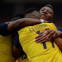 Eliminatorias: La reacción de la prensa colombiana ante la goleada de Ecuador