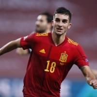 España aplasta a Alemania en la Liga de Naciones