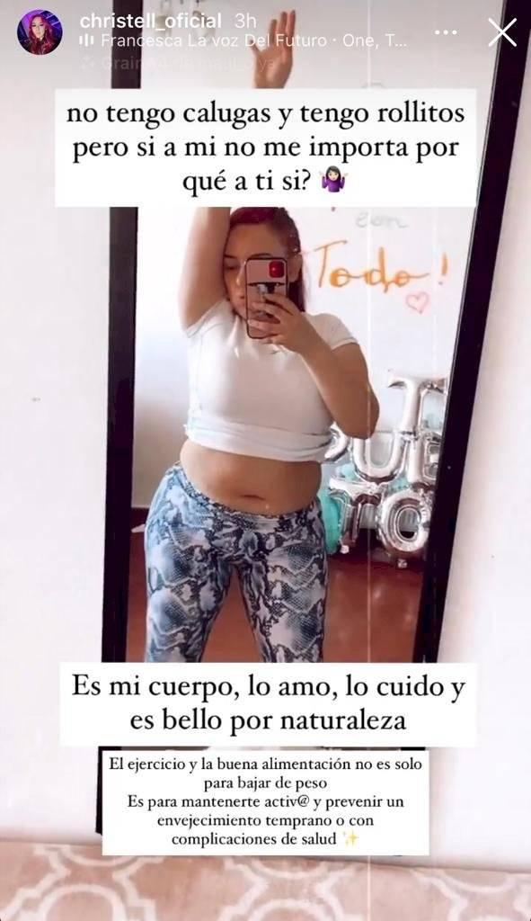 Christell Rodríguez-4
