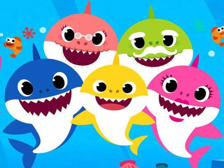 Baby Shark origenes