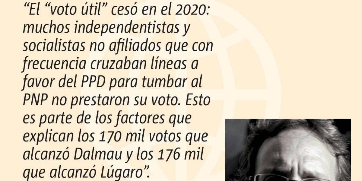 Puerto Rico 2020: obstáculos, logros y puentes