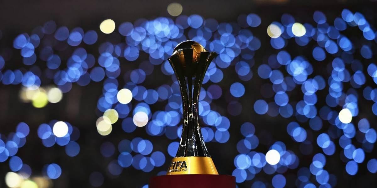 Mundial de Clubes se desarrollará en febrero del 2021