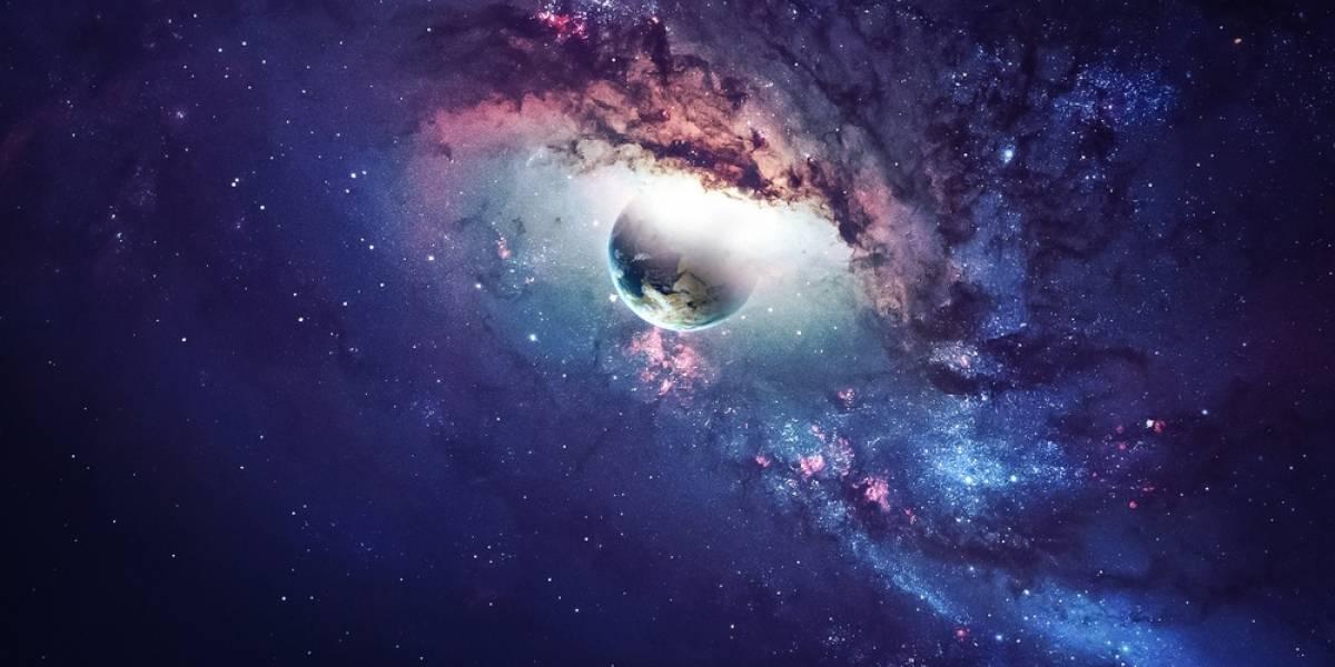 Estudio revela el potencial componente del que se origina la formación de los planetas y se da en las nubes interestelares de gas