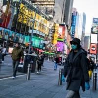 Nueva York y sus conflictos económicos y políticos por segunda ola de COVID-19