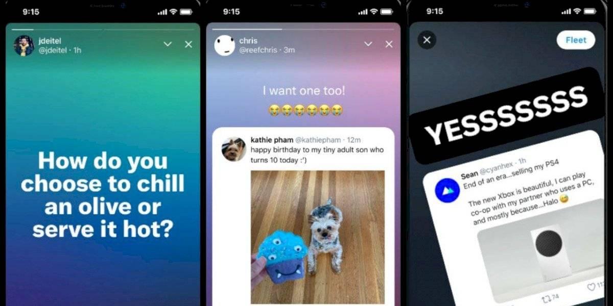 Twitter Fleets: llega una nueva herramienta a la plataforma y es muy similar a las historias Instagram