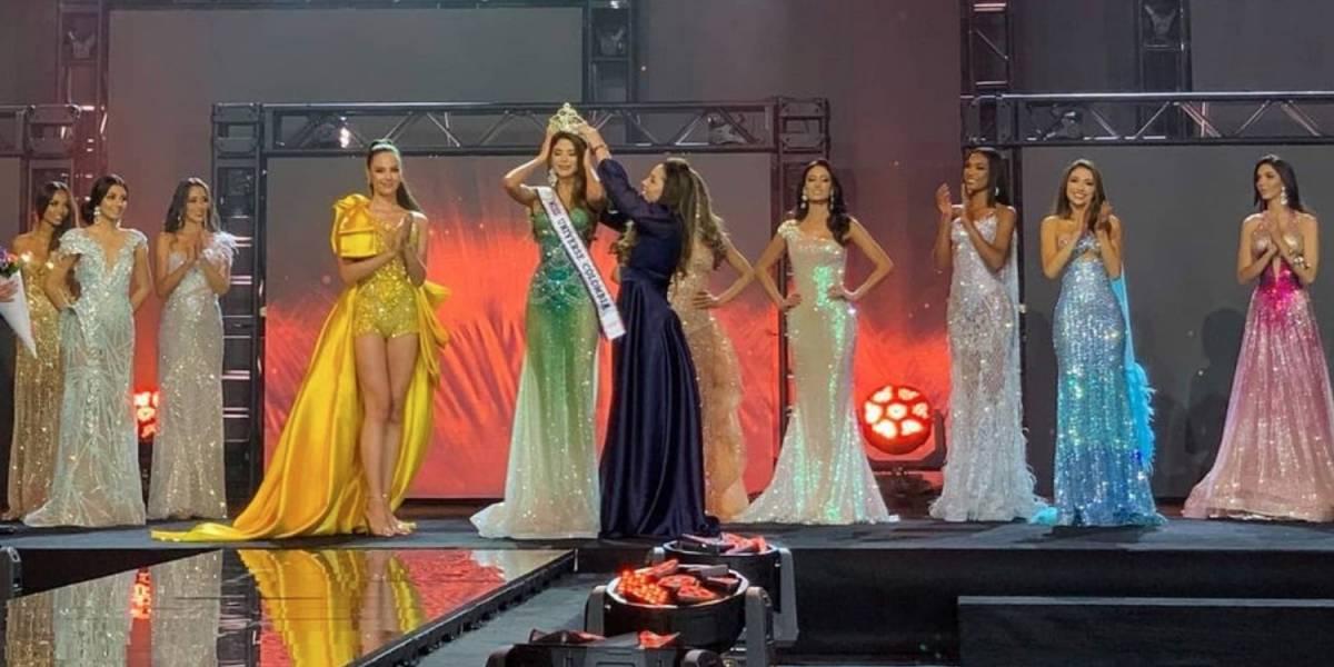 Participantes de Miss Universe Colombia siguen dando a entender que no hubo transparencia en el reinado