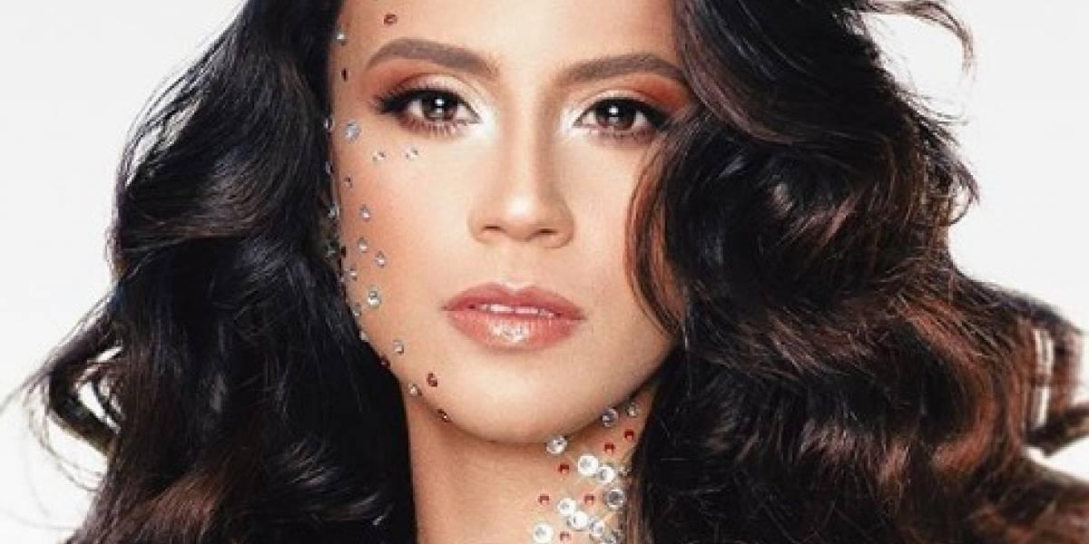 Primera finalista de Miss Universe Colombia 2020 responde a la polémica