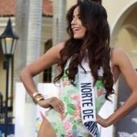 Joven con discapacidad auditiva brilla en Miss Universe Colombia 2020