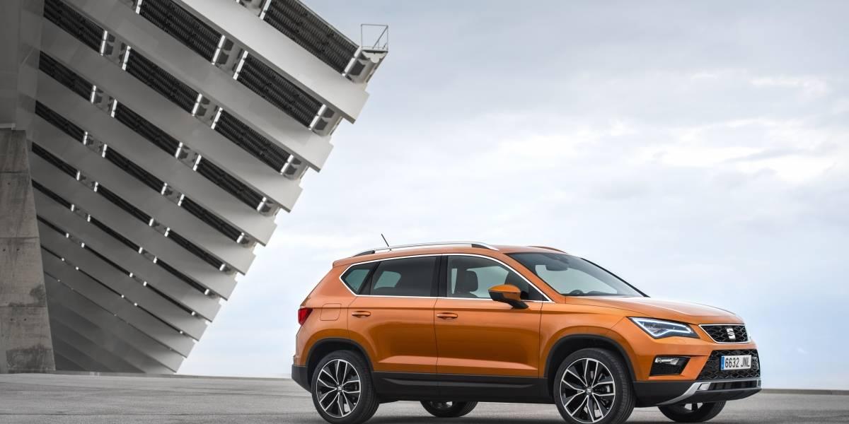 Seat Ateca: la SUV con sabor español y alma alemana