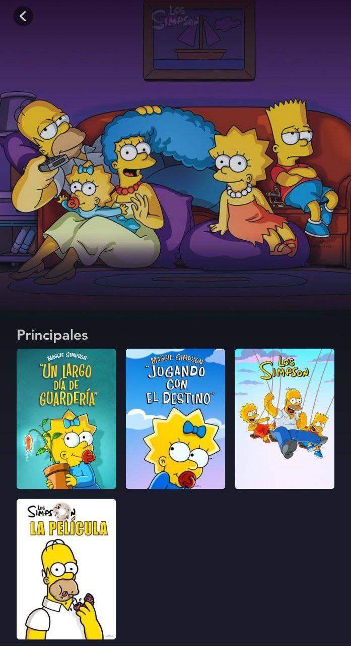 Los Simpson: nos metimos a Disney Plus y estos son los episodios disponibles