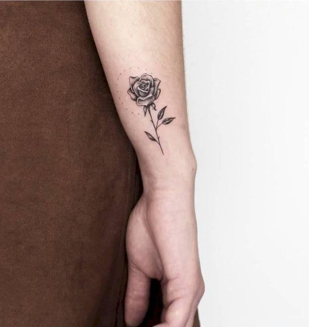 Tatuajes pequeños