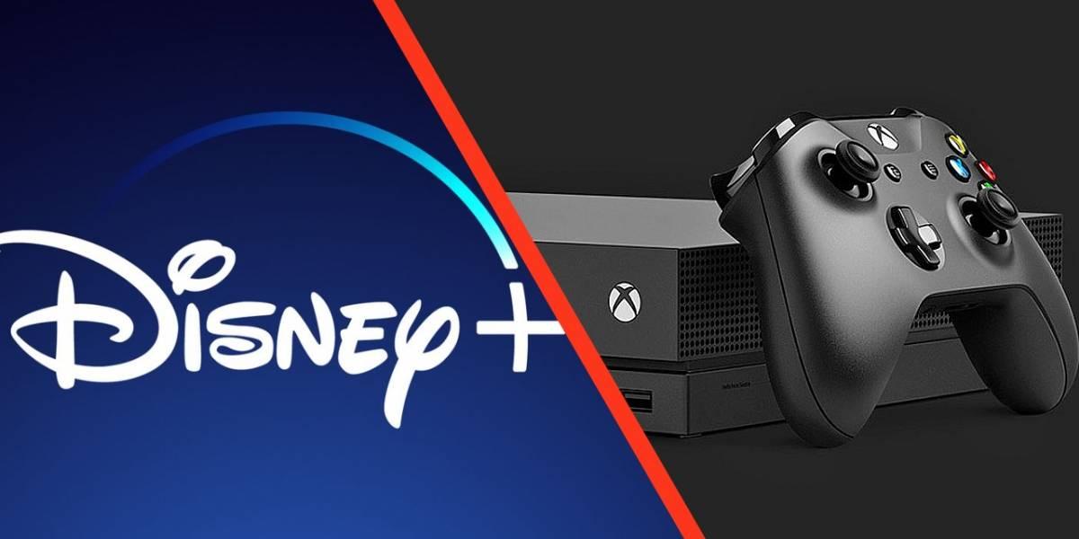 Xbox One: ¿cómo descargar Disney Plus en la consola?