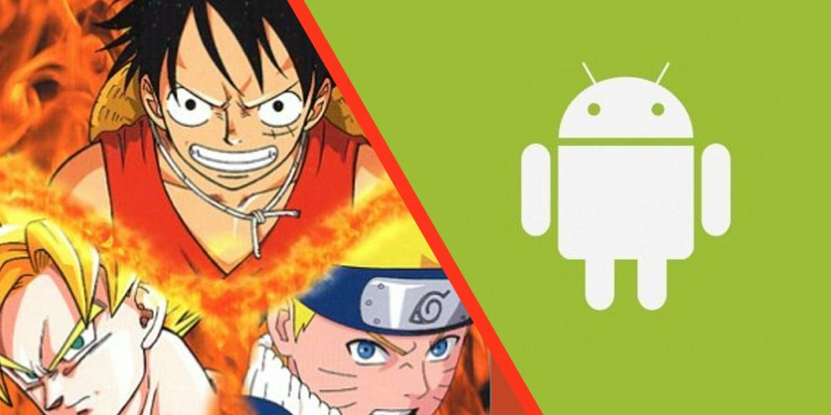 Naruto, One Piece, Dragon Ball: estas son las apps con las que puedes anime en tu celular android