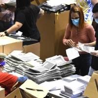La contienda electoral en San Juan y el misterio de la unidad 77