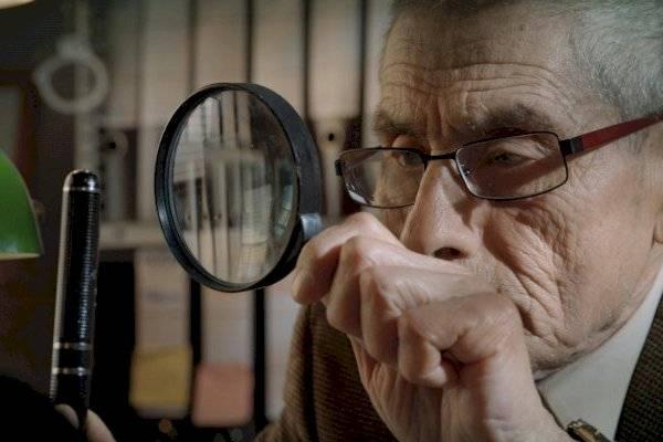 """""""El Agente Topo"""": la entrañable historia de un espía improbable"""