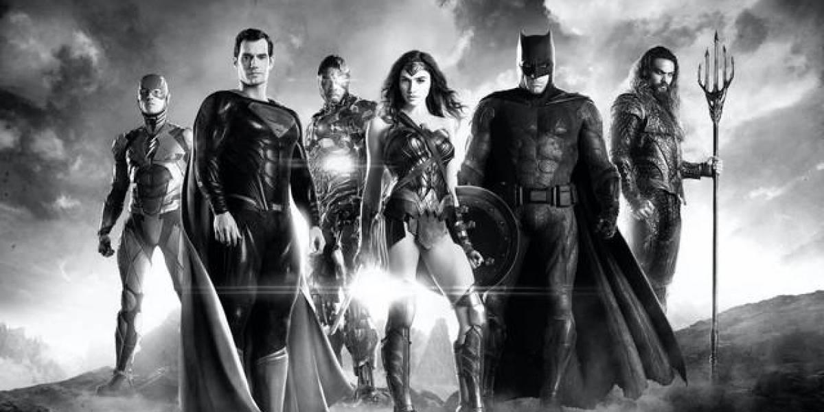 """HBO Max estrena el esperado trailer extendido del Snyder Cut de """"Liga de la Justicia"""""""