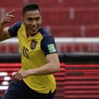El agradecimiento de Ángel Mena luego de la victoria de la selección de Ecuador frente a Colombia