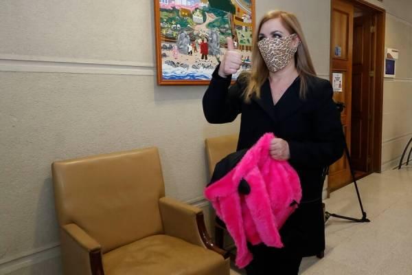 Cadem: Pamela Jiles se impone a Sebastián Piñera y se posiciona como personaje más relevante de 2020
