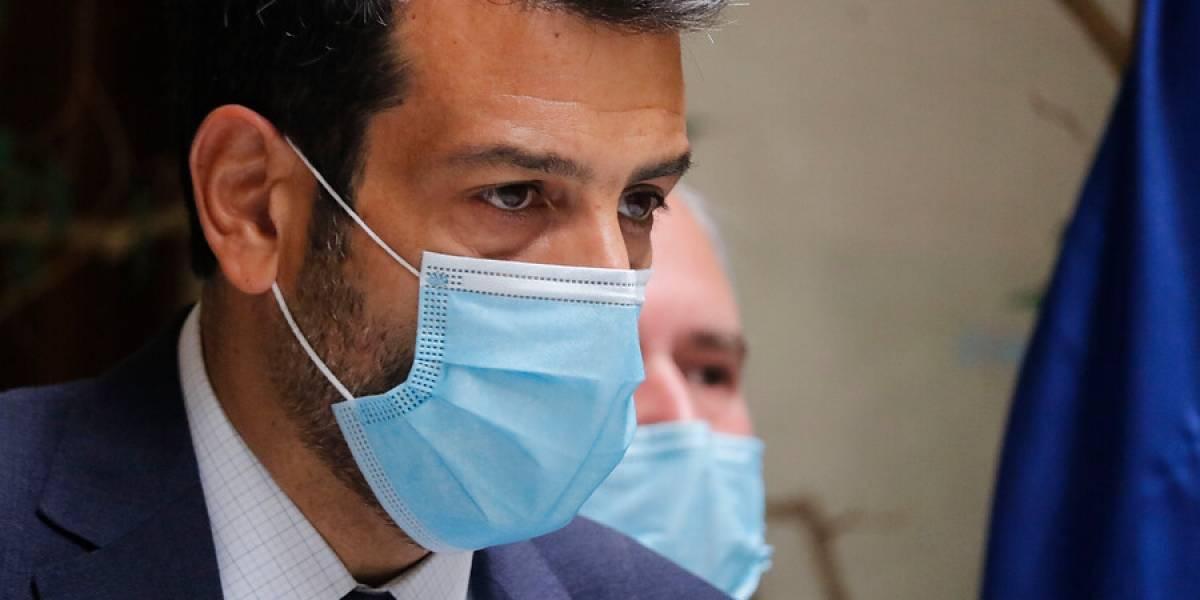 """Gobierno compromete """"garantías"""" y """"certezas"""" para quienes retiren su 10%"""