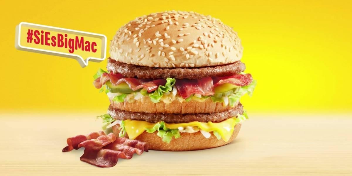 McDonald's realizará un nuevo Gran Día solidario para ayudar a dos Fundaciones