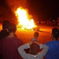COE de Guayaquil analiza parámetros para la quema de