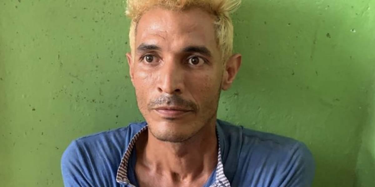 Video: así fue la captura del presunto asesino de Oswaldo Muñoz en Cúcuta
