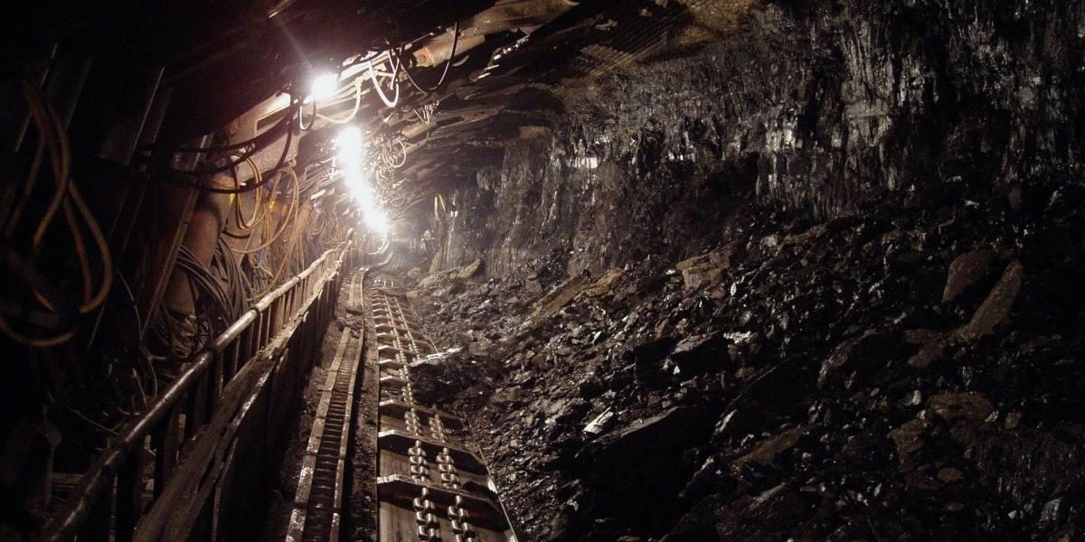 Actualización: al momento se confirman tres fallecidos en derrumbe de mina ilegal en San Lorenzo