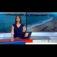 Abdalá Bucaram ataca por redes sociales a la periodista Dayanna Monroy
