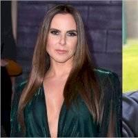 Kate del Castillo revela que Luis García la pateaba y estrangulaba