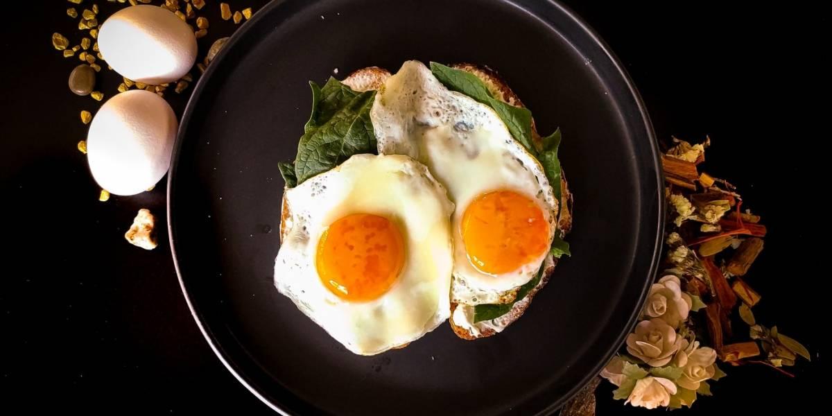 El consumo excesivo de huevos puede generar diabetes