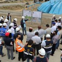 Autoridades de Santo Domingo de los Tsáchilas avanzan en proyectos para limpieza de ríos