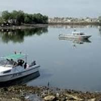 Hallan a hombre decapitado en el estero Salado de Guayaquil