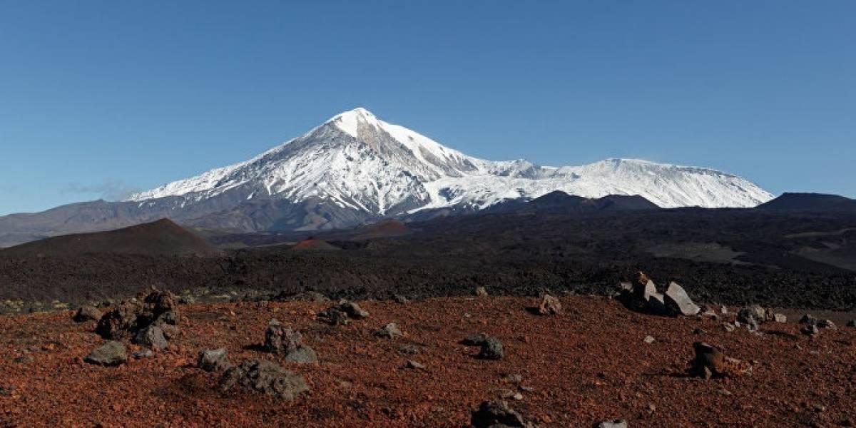 Científicos rusos descubren en una zona volcánica, un nuevo mineral que es potencialmente útil para la conductividad iónica