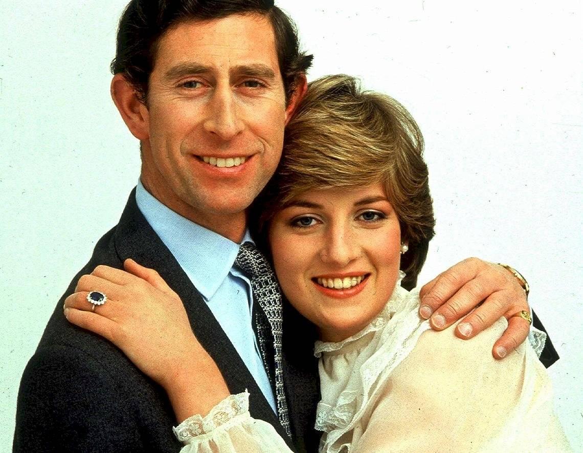 Lady Di dijo públicamente que su matrimonio con el príncipe Carlos fue un infierno desde el principio.