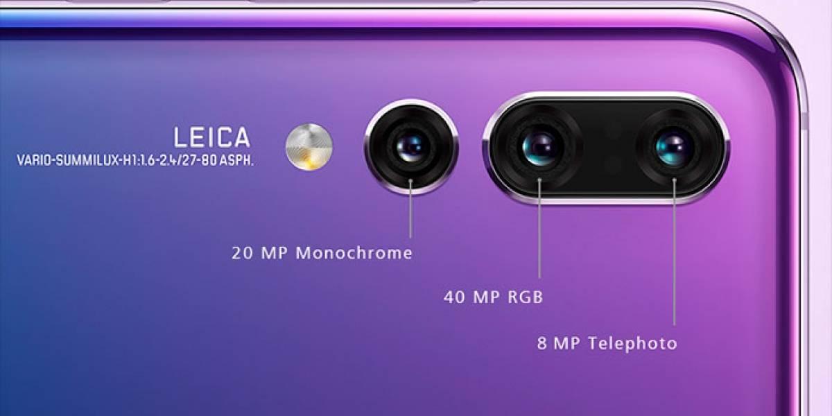 Huawei aclaró los rumores publicados sobre el presunto fin de su asociación con la fabricante de cámaras Leica