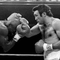 Fallece leyenda del boxeo argentino Juan Domingo