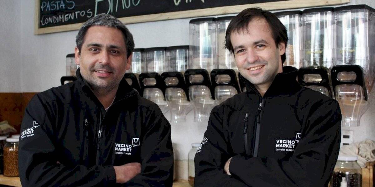 Vecino Market apuesta por los emprendedores de barrio