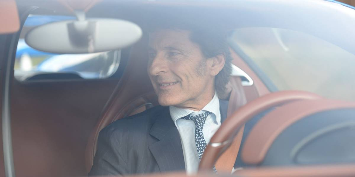 Stephan Winkelmann regresa a Lamborghini como presidente y CEO
