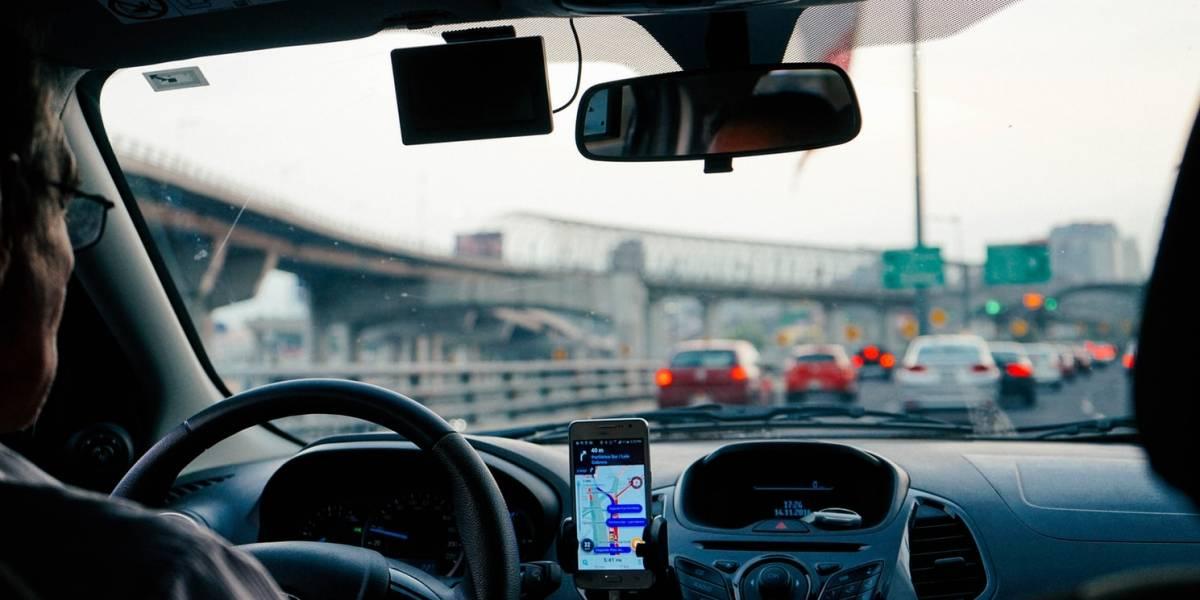 Uber presenta una nueva función de seguridad: la grabación de audio