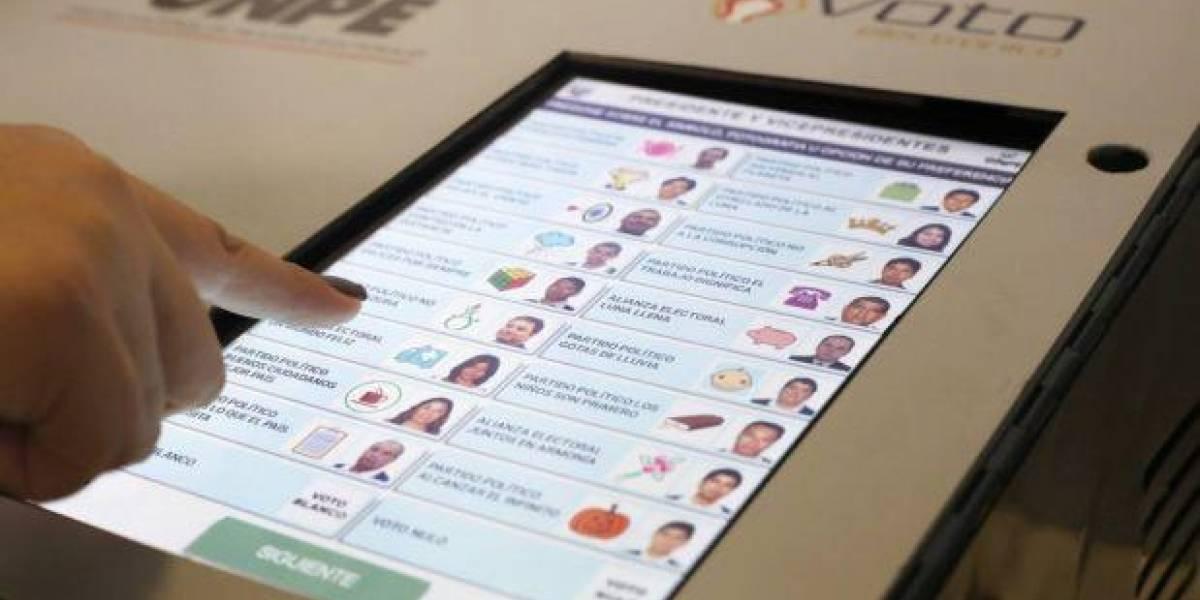 Expertos del MIT recomiendan que no se utilice el voto electrónico