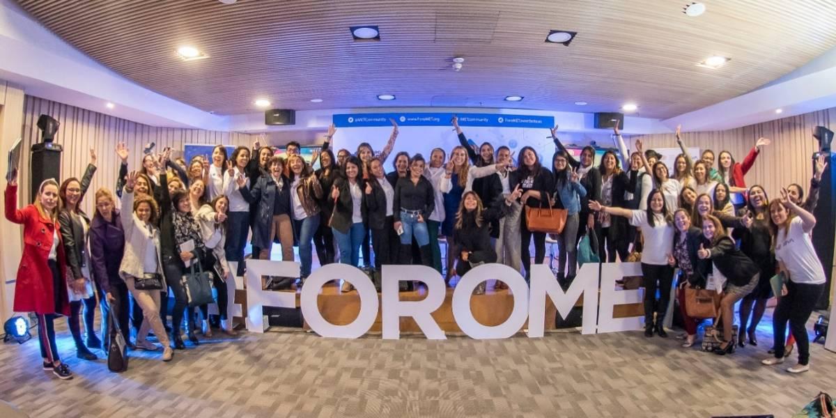 Con foro gratuito global celebran el Día Internacional de la Mujer Emprendedora