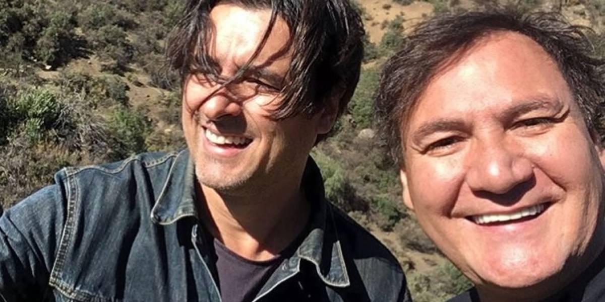Madre hay una sola: cómo y dónde ver la comedia teatral gratuita protagonizada por Jorge Zabaleta y Rodrigo Muñoz